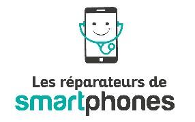 logo Les Réparateurs De Smartphones