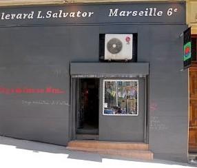 GSM GAME Marseille